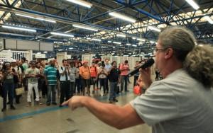 Metrô de São Paulo entrará em greve nesta quarta-feira