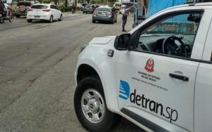Caminhão com mais de R$ 14 milhões em multas é apreendido em São Paulo
