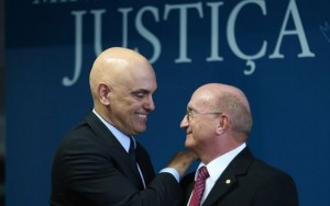 Novo ministro da Justiça diz que não fará alteração no comando da PF