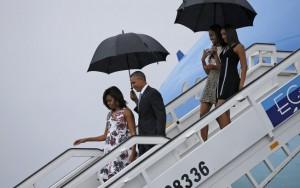 Obama desmente acusações de Trump sobre espionagem de telefones