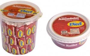 Anvisa proíbe venda de paçoca por excesso de substância cancerígena