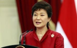 Acusada de corrupção, ex-presidente da Coreia do Sul é presa nesta quinta-feira