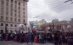 Mais da metade dos professores municipais estão em greve em SP, diz sindicato