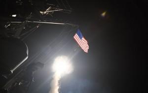 """Estados Unidos ameaçam novos ataques à Síria, caso """"seja necessário"""""""