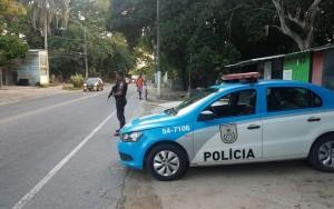 """Seis em cada dez moradores do Rio discordam que """"bandido bom é bandido morto"""""""