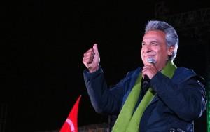 Equador realiza segundo turno da eleição presidencial neste domingo