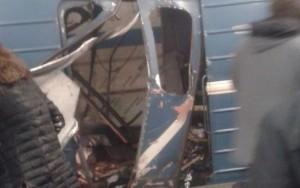 Autoridades russas buscam dois suspeitos por explosões em metrô nesta segunda