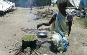 Fome pode matar 20 milhões de pessoas na África em seis meses, alerta ONU
