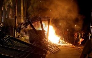Ministro do Interior é demitido após morte de manifestante no Paraguai