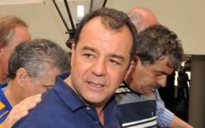 Em depoimento, Sérgio Cabral confirma ter recebido caixa dois eleitoral
