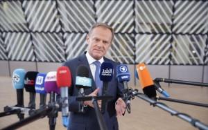 Líderes da União Europeia aprovam diretrizes para negociações do Brexit