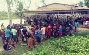Ataque a aldeia deixa 13 índios feridos com gravidade no Maranhão