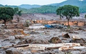 Impasse com cidade vizinha impede retorno da Samarco à Mariana