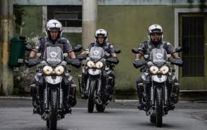Sem descanso para o crime: Rocam encurrala bandidos em quatro ocorrências