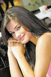 Mariana Bridi morre na madrugada